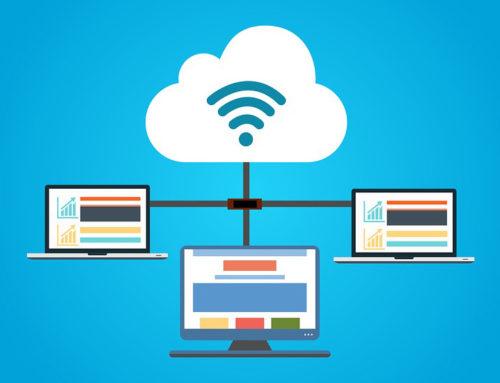 Lavorare in cloud da novità a necessità